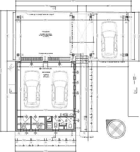 atelier d 39 architecture atelier de lavage de voitures. Black Bedroom Furniture Sets. Home Design Ideas