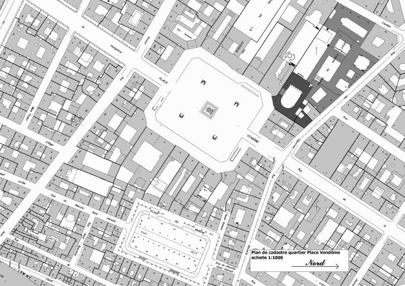 Atelier D 39 Architecture H Tel D 39 Vreux