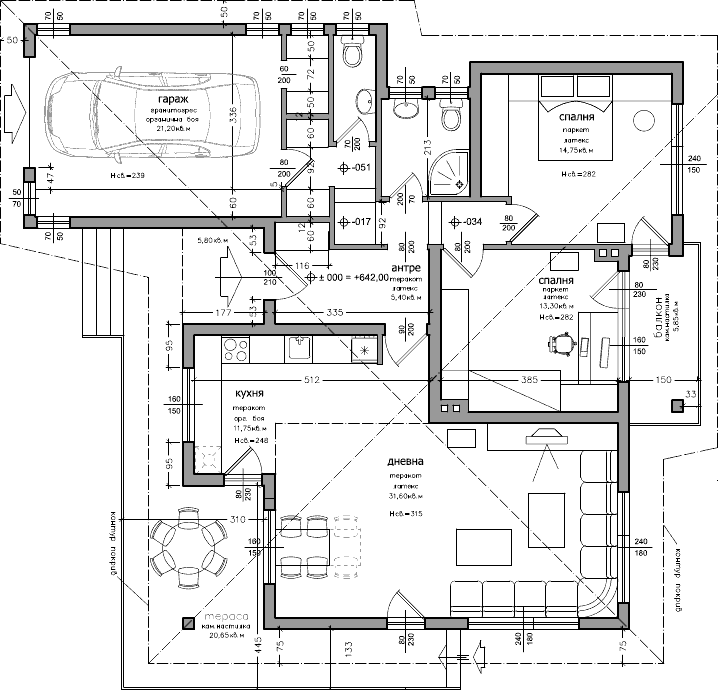 Plan maison architecte gratuit interesting plan de maison for Architecte plan maison