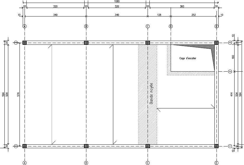 Comment dessiner le plan d une maison google sketchup for Apprendre a dessiner une maison
